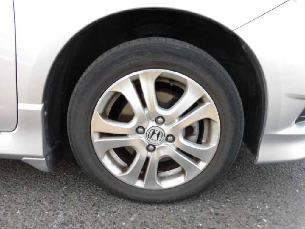 Used 2012 AT Honda Fit Shuttle GP2 Image[19]