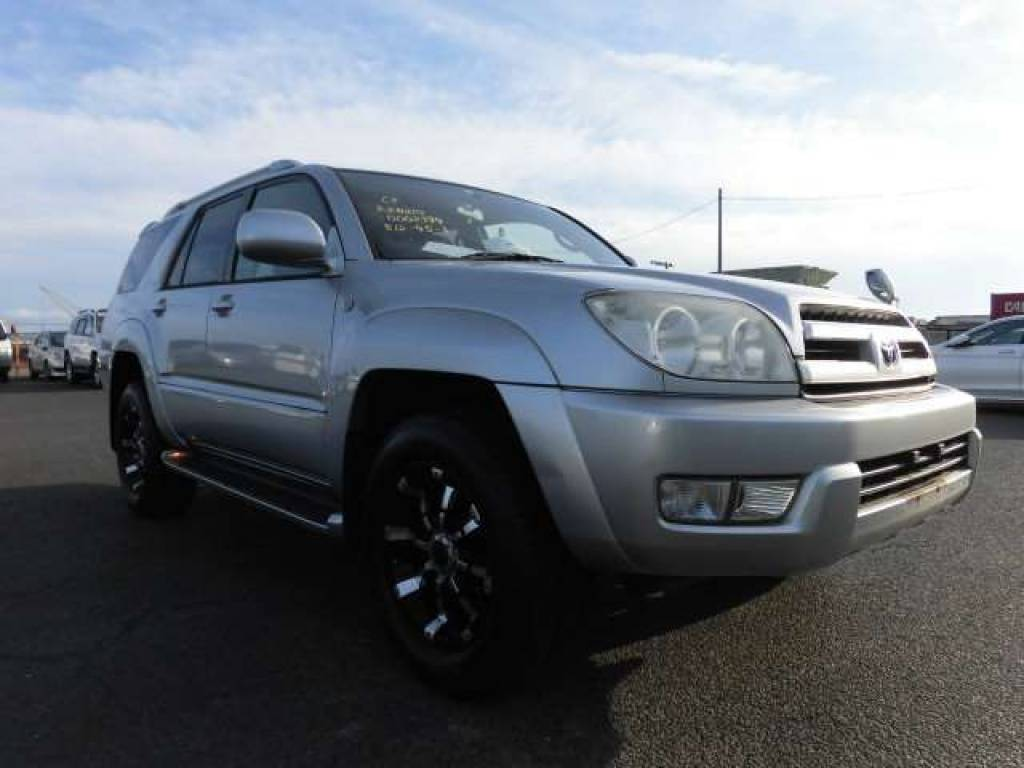 Used 2004 AT Toyota Hilux Surf RZN210W