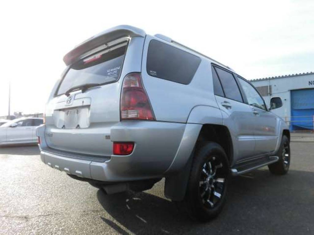 Used 2004 AT Toyota Hilux Surf RZN210W Image[5]