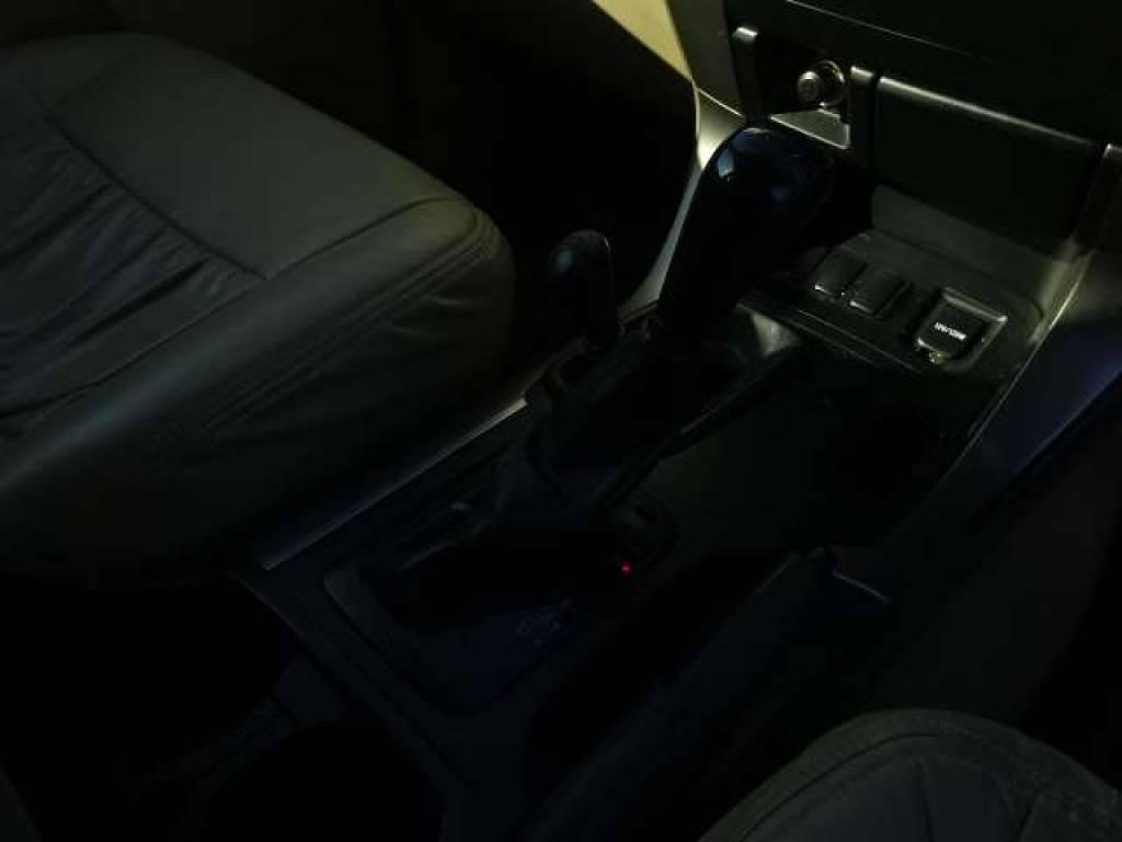Used 2004 AT Toyota Prado RZJ120W Image[9]