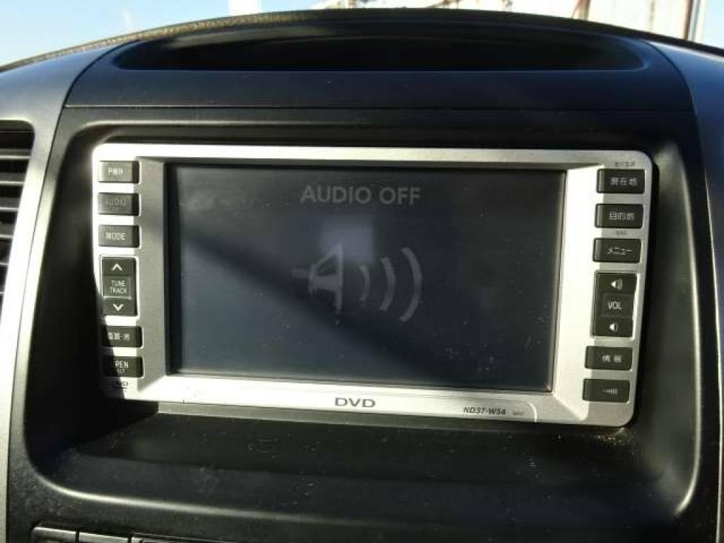 Used 2004 AT Toyota Prado RZJ120W Image[16]