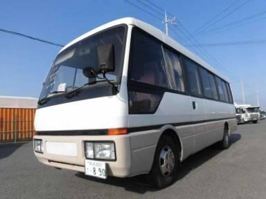 Mitsubishi Rosa 1994 from Japan