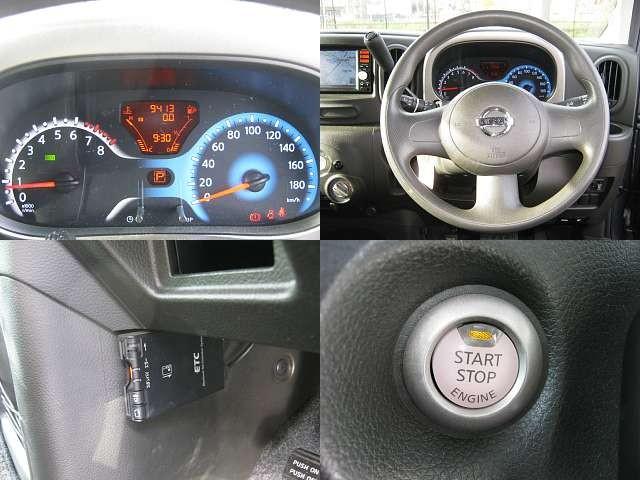 Used 2013 CVT Nissan Cube DBA-Z12 Image[5]