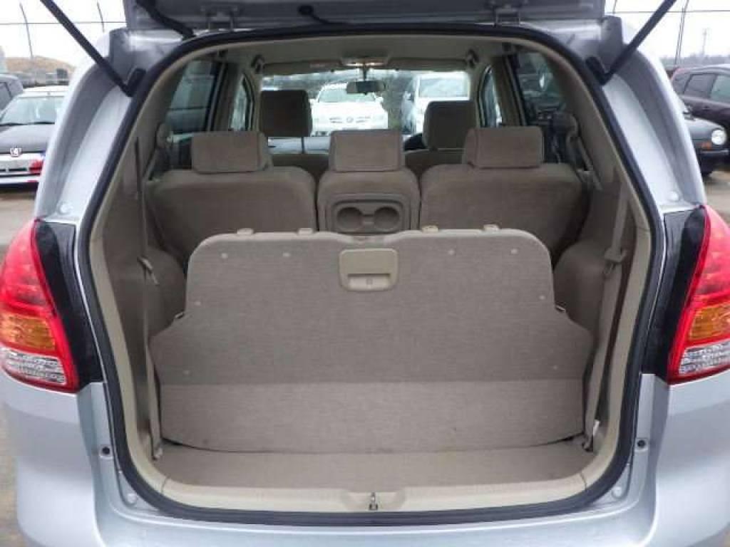 Used 2004 AT Toyota Corolla Spacio NZE121N Image[5]