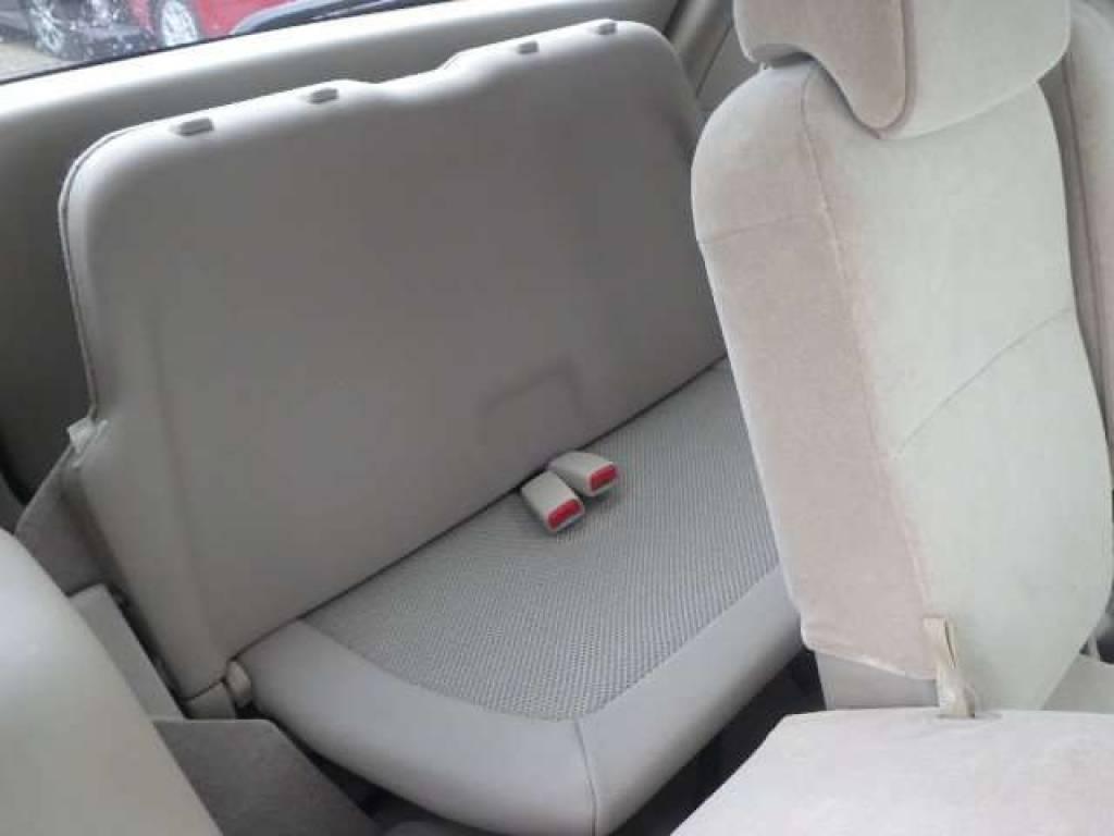 Used 2004 AT Toyota Corolla Spacio NZE121N Image[8]