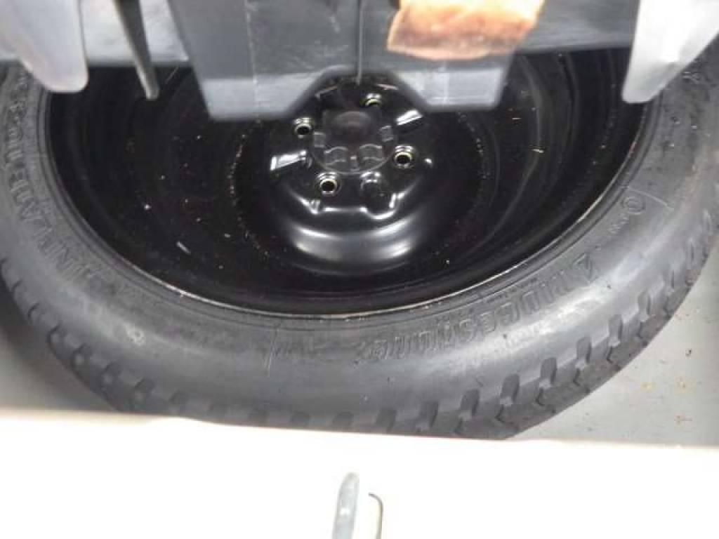 Used 2004 AT Toyota Corolla Spacio NZE121N Image[13]