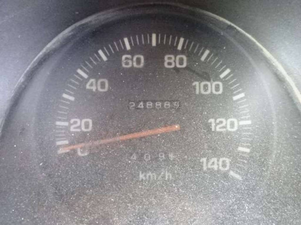 Used 1991 MT Toyota Dyna Truck BU66D Image[17]