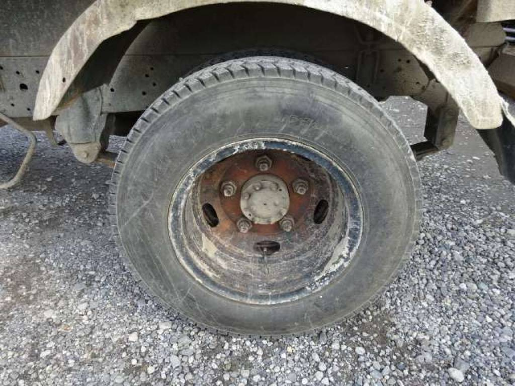 Used 1991 MT Toyota Dyna Truck BU66D Image[23]