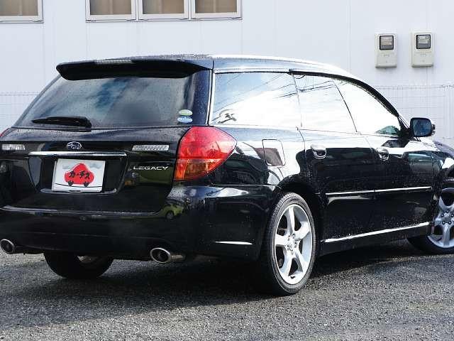 Used 2006 AT Subaru Legacy TA-BP5 Image[2]