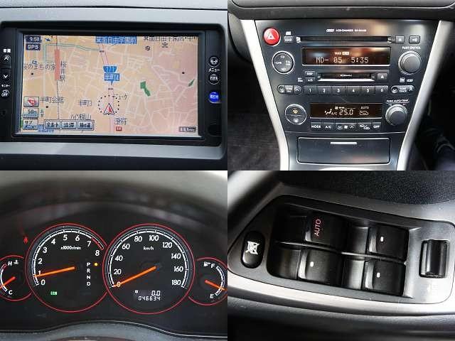 Used 2006 AT Subaru Legacy TA-BP5 Image[5]