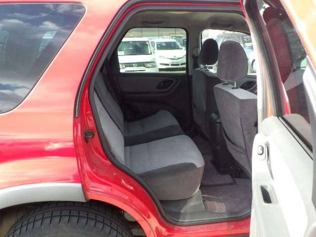 Used 2004 AT Ford Escape EP3WF Image[10]