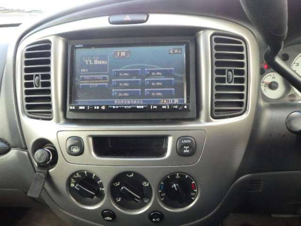 Used 2004 AT Ford Escape EP3WF Image[17]