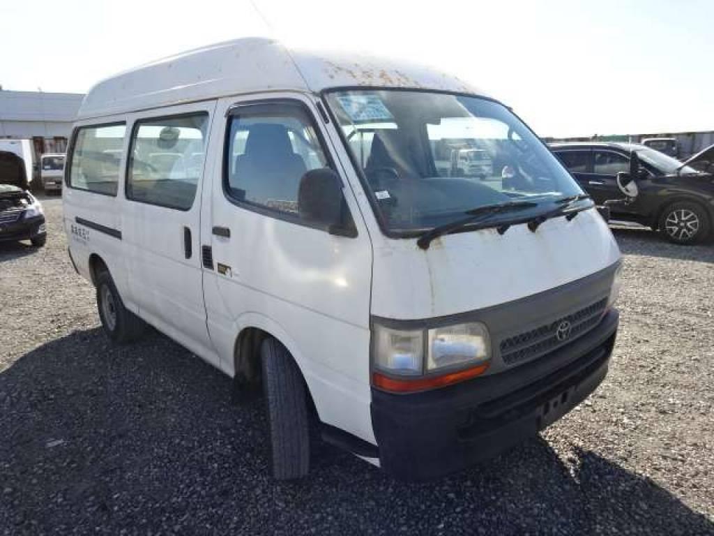 Used 1999 AT Toyota Hiace Van RZH112K Image[1]