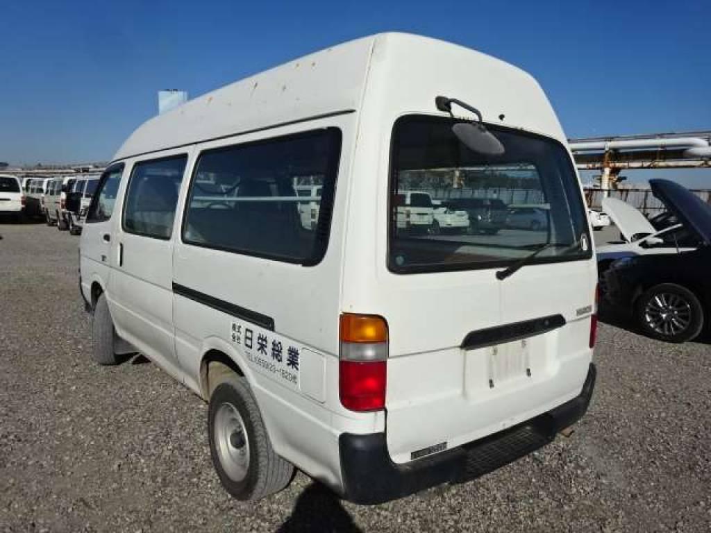 Used 1999 AT Toyota Hiace Van RZH112K Image[3]