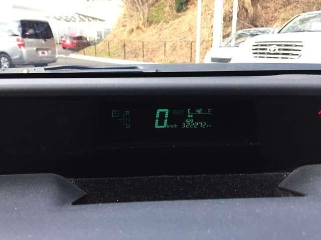 Used 2004 CVT Toyota Prius DAA-NHW20 Image[4]