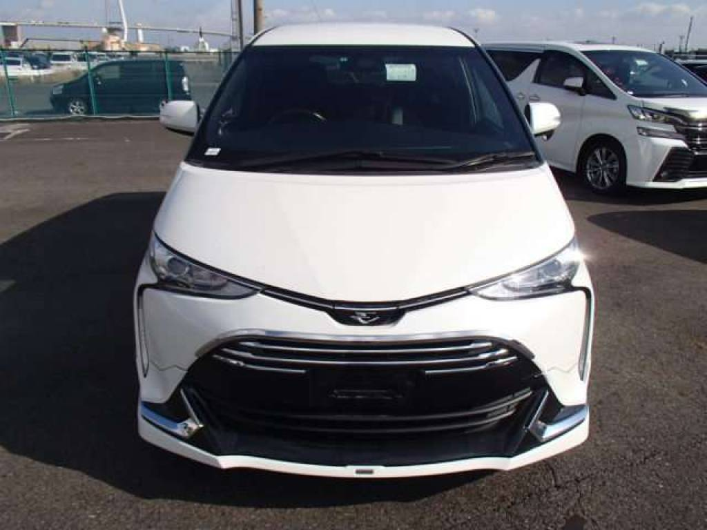 Used 2016 AT Toyota Estima ACR50W Image[4]