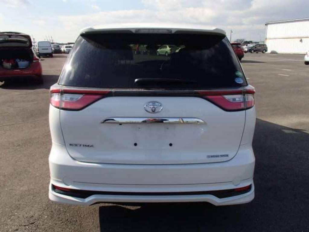 Used 2016 AT Toyota Estima ACR50W Image[5]