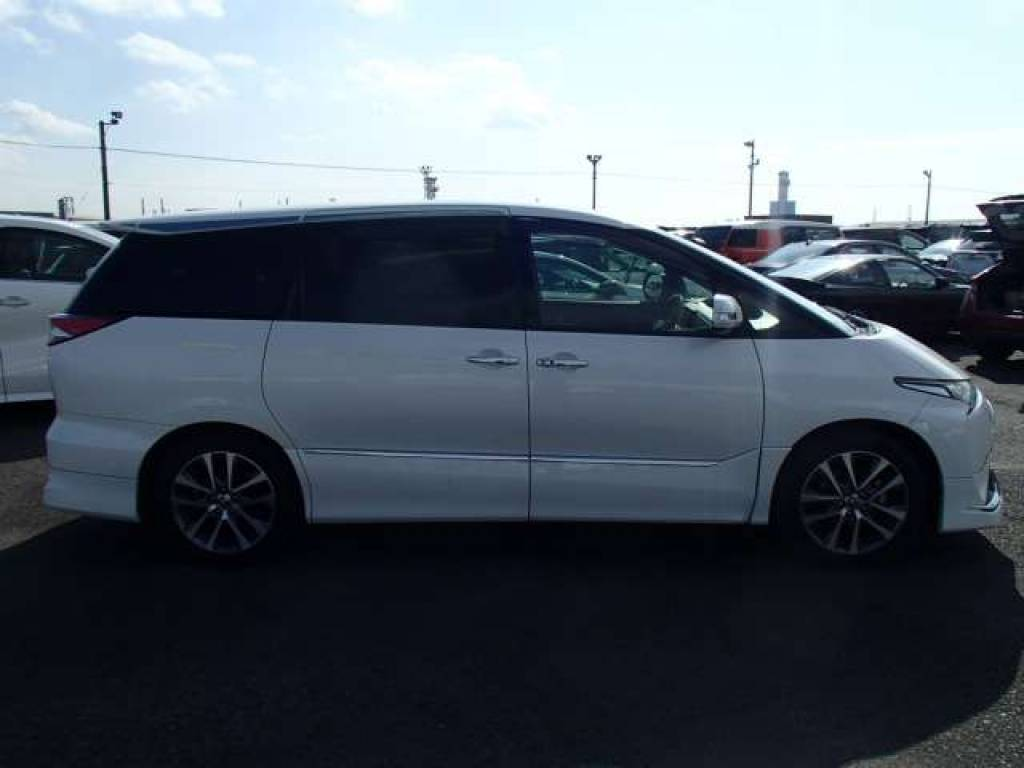 Used 2016 AT Toyota Estima ACR50W Image[6]