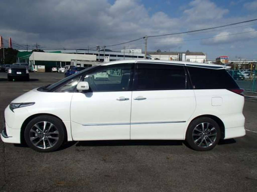 Used 2016 AT Toyota Estima ACR50W Image[7]