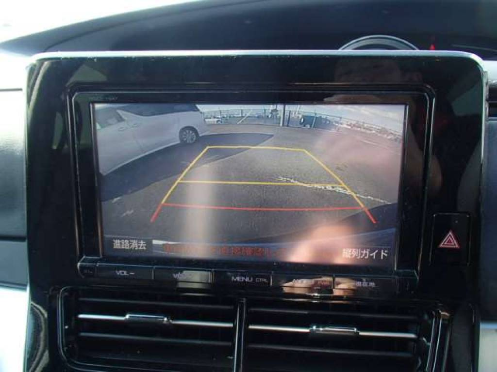 Used 2016 AT Toyota Estima ACR50W Image[10]