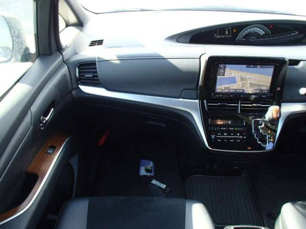 Used 2016 AT Toyota Estima ACR50W Image[13]
