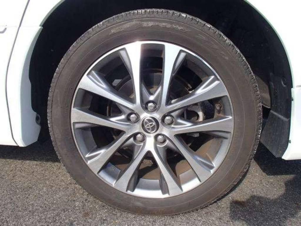 Used 2016 AT Toyota Estima ACR50W Image[26]
