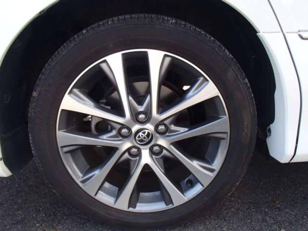 Used 2016 AT Toyota Estima ACR50W Image[29]