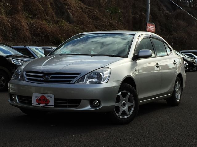 Used 2003 AT Toyota Allion UA-ZZT240