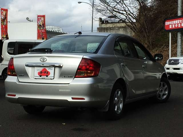 Used 2003 AT Toyota Allion UA-ZZT240 Image[2]