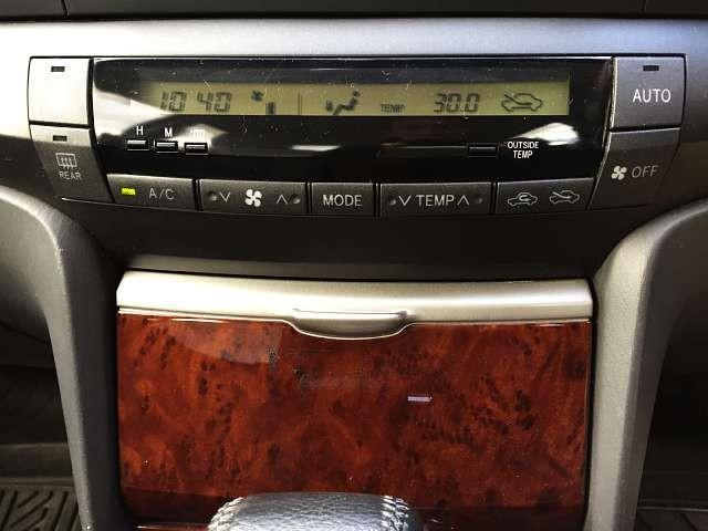 Used 2003 AT Toyota Allion UA-ZZT240 Image[8]