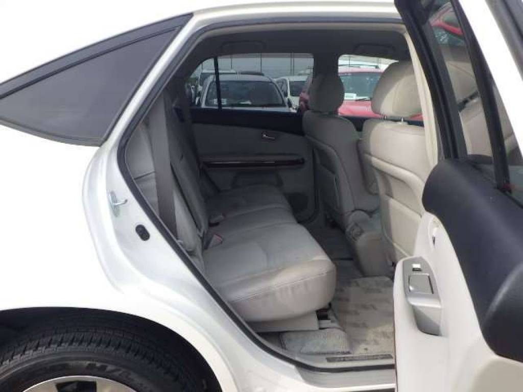 Used 2008 AT Toyota Harrier ACU30W Image[10]