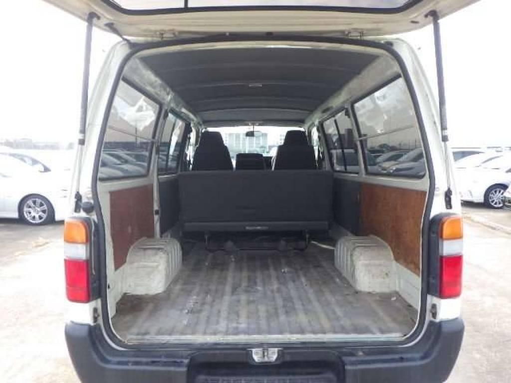 Used 2002 MT Toyota Regiusace Van RZH102V Image[10]