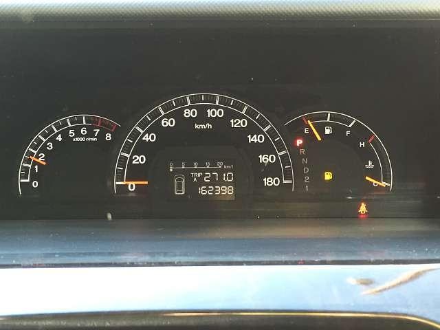 Used 2008 AT Honda Elysion DBA-RR1 Image[8]