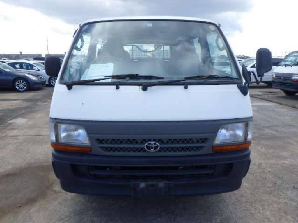 Used 1998 AT Toyota Hiace Van RZH112V Image[6]