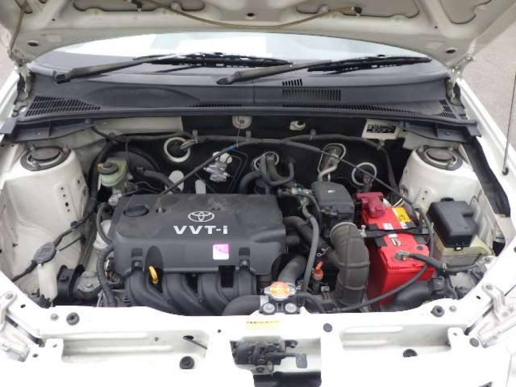 Used 2009 AT Toyota Succeed Van NCP51V Image[4]