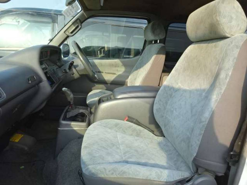 Used 1999 AT Toyota Hiace Van RZH102V Image[9]