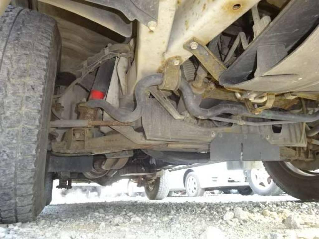Used 1999 AT Toyota Hiace Van RZH102V Image[21]