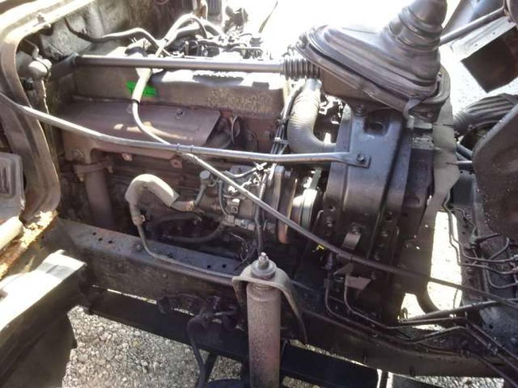 Used 1987 MT Toyota Toyoace BU61 Image[6]