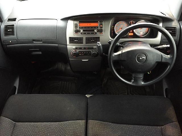 Used 2006 AT Daihatsu Move CBA-L150S Image[1]