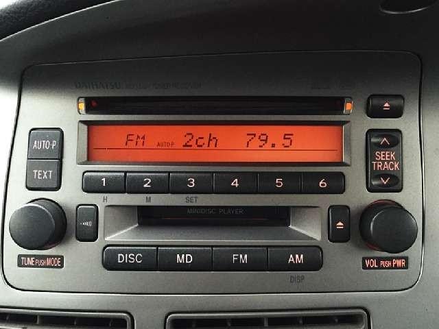 Used 2006 AT Daihatsu Move CBA-L150S Image[5]
