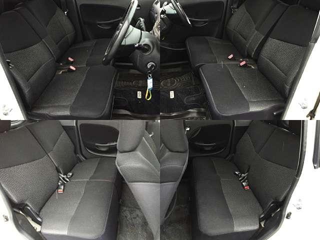 Used 2006 AT Daihatsu Move CBA-L150S Image[7]