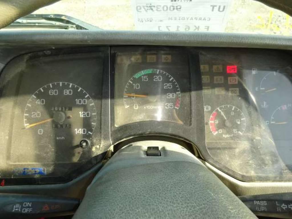 Used 1996 MT Mitsubishi Fighter FK617J Image[19]