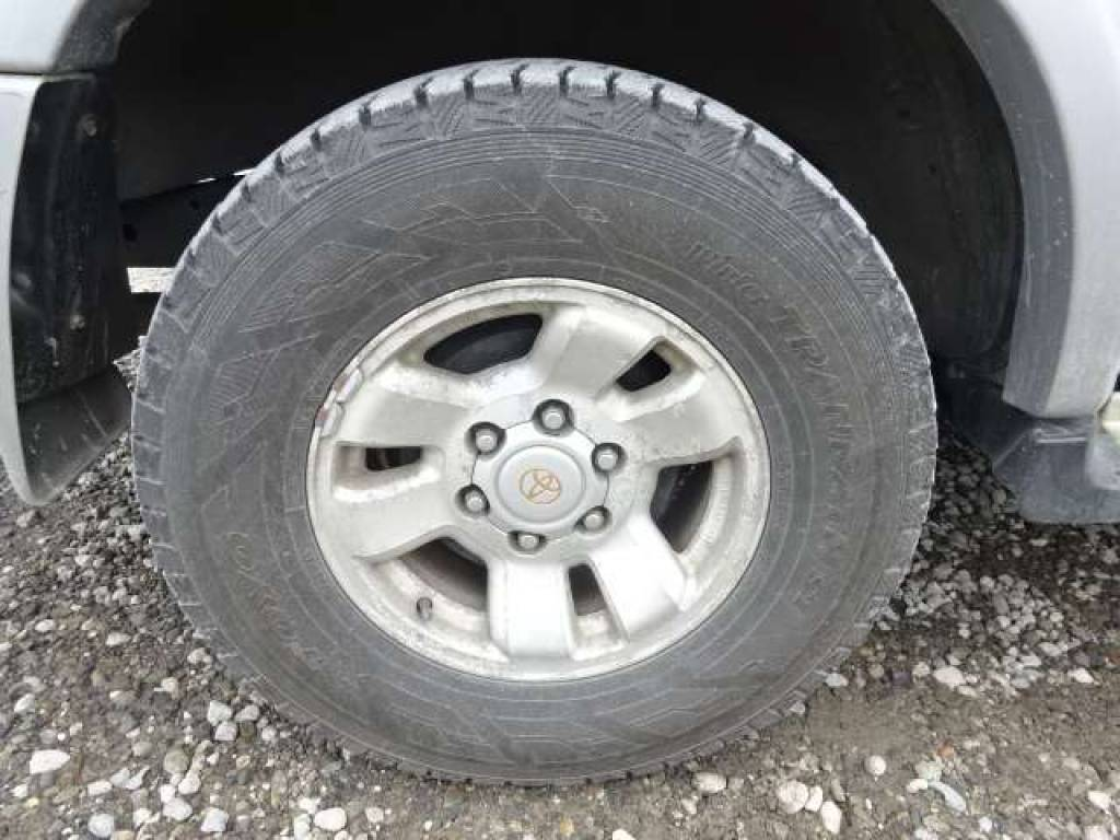 Used 1996 AT Toyota Hilux Surf RZN185 Image[20]