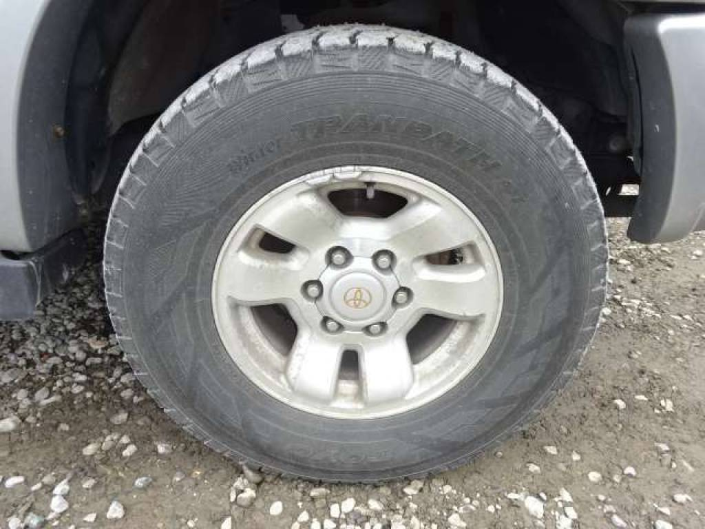 Used 1996 AT Toyota Hilux Surf RZN185 Image[21]