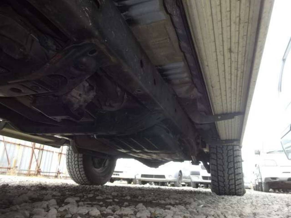 Used 1996 AT Toyota Hilux Surf RZN185 Image[24]