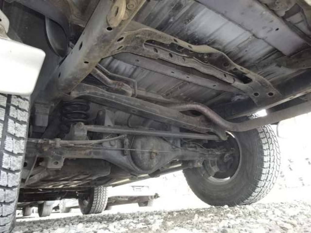Used 1996 AT Toyota Hilux Surf RZN185 Image[26]