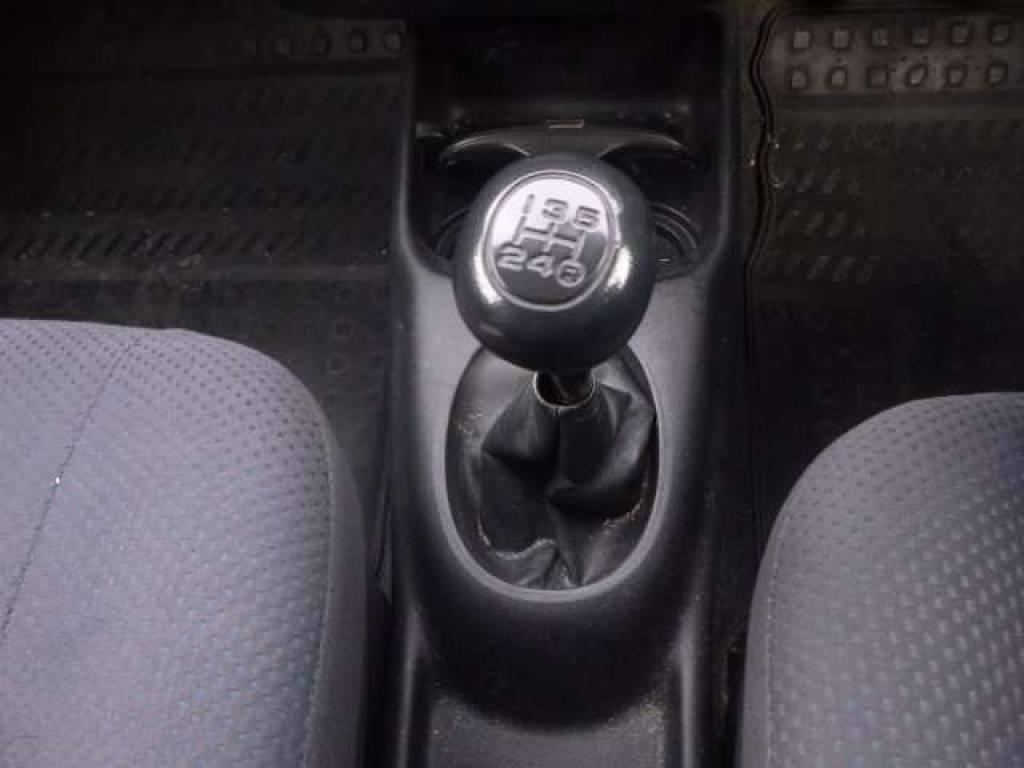 Used 2010 MT Toyota Probox Van NCP50V Image[16]