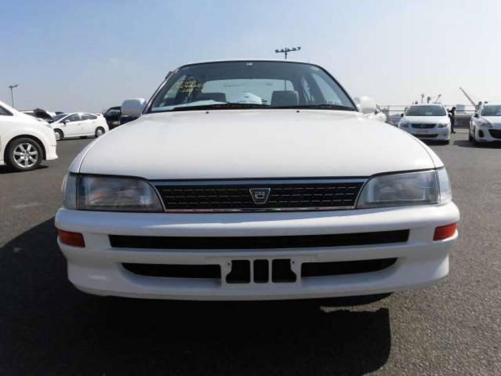 Used 1994 MT Toyota Corolla Sedan AE100 Image[1]