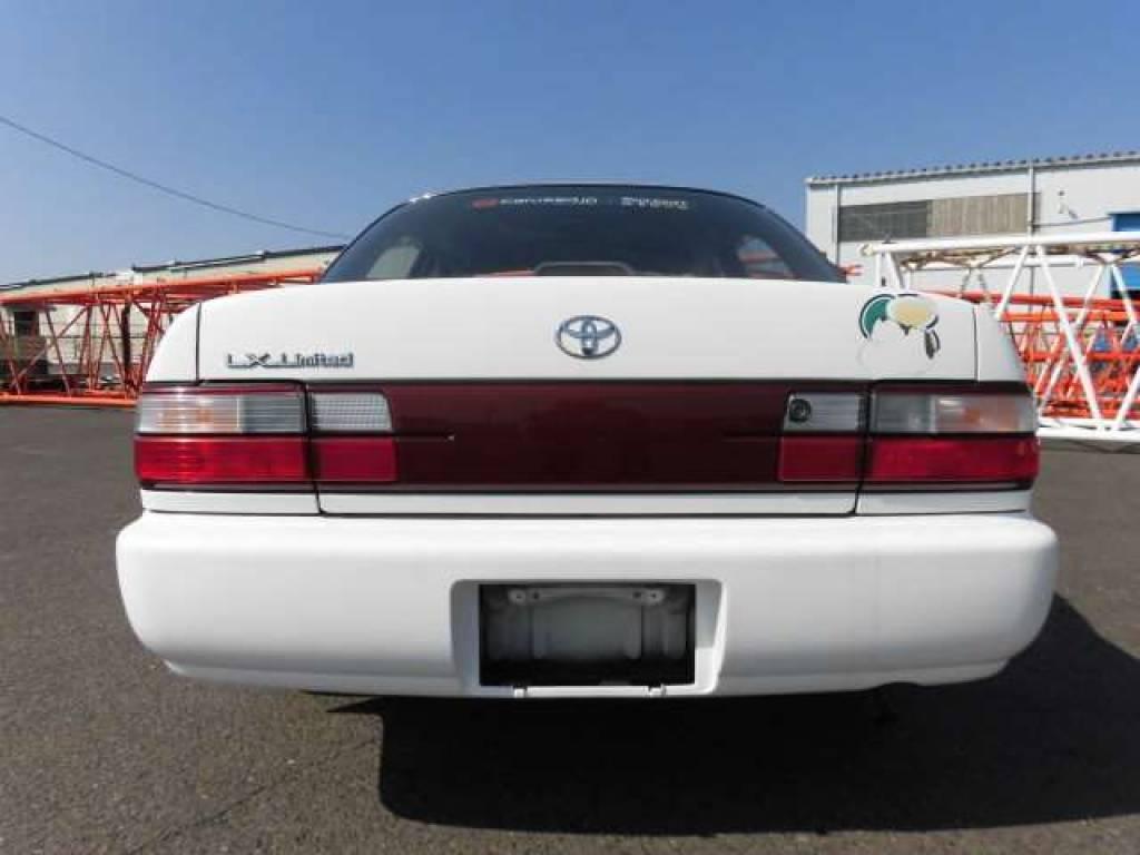 Used 1994 MT Toyota Corolla Sedan AE100 Image[4]