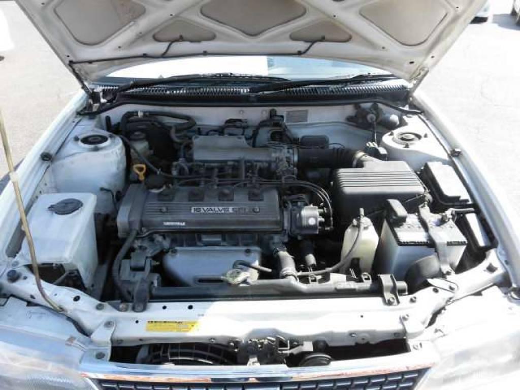 Used 1994 MT Toyota Corolla Sedan AE100 Image[7]